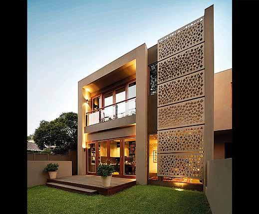 how to create a facade class